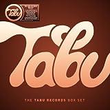 Tabu Records Box Set,the