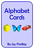 Alphabet Cards