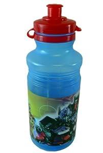 Transformers Wasserflasche