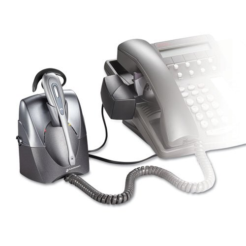 Plantronics Handset Lifter For Plantronics Phone Amplifiers W/Cordless/Corded Headsets