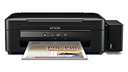 Epson L 360 Color Inkjet Printer