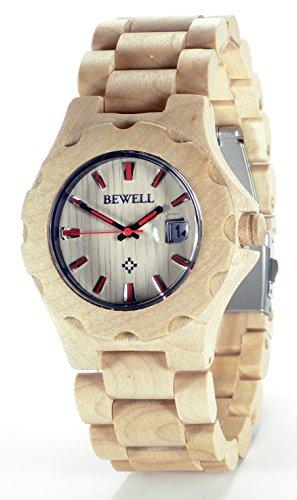 bewell-reloj-de-madera-natural-de-arce
