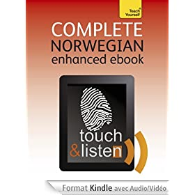 Complete Norwegian: Teach Yourself Audio eBook (Kindle Enhanced Edition) (Teach Yourself Audio eBooks) (English Edition)
