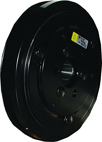 AR North America CL-522850 Electric Clutch 12V Double Groove, 24mm/7-Inch (Blackmax Electric Pressure Washer compare prices)