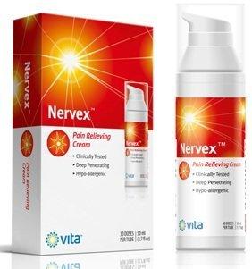 Neuropathy-Pain-Relief-Cream-Nervex-Pain-Treatment-Vita-Sciences-50ml