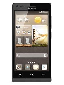 Huawei Ascend G6 4G SIM Free Smartphone UK - Black