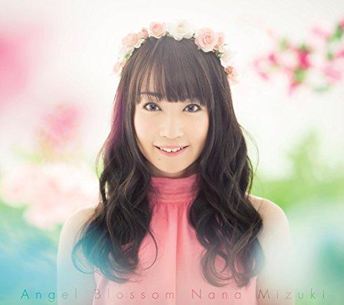 Angel Blossom(初回限定盤)(Blu-ray Disc付)