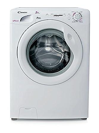 Candy GC3 1041 D Autonome 4kg 1000tr/min A Blanc Front-load - machines à laver (Autonome, A, A, C, Blanc, Front-load)