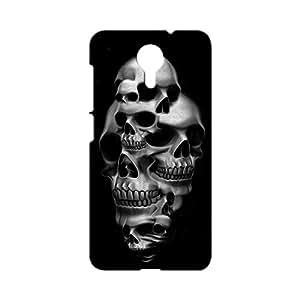 G-STAR Designer Printed Back case cover for Micromax Canvas E313 - G1619