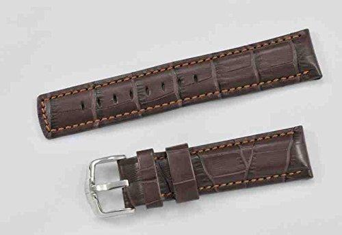 hirsch-grand-duke-l-100m-wr-alligator-grain-watch-strap-in-brown-24-mm-steel-buckle