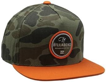 Billabong Mens Pizzle Hat by Billabong