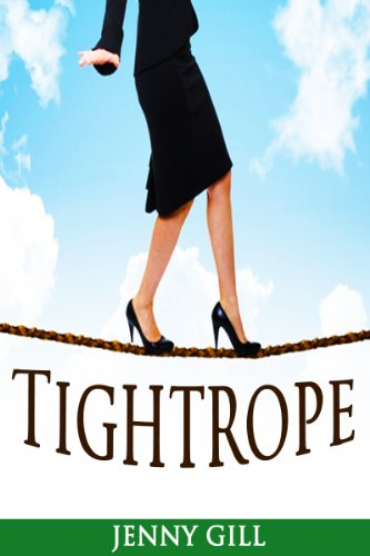 Tightrope Southhill Sagas ebook