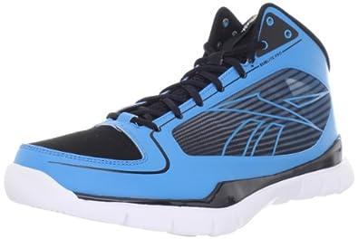 77e540c9857f Reebok Men s Sublite Pro Rise Basketball Shoe