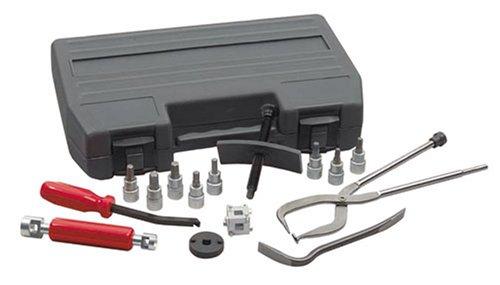 KD Tools KDT41520 Brake Service Kit, 15-Piece