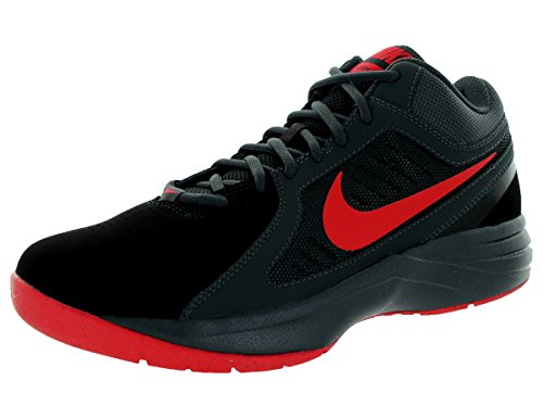 Nike Men's The Overplay VIII NBK Basketball Shoe