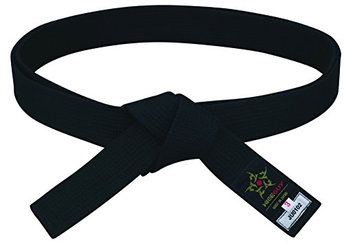 NICEGUY (nice guy) all-Japan Judo Federation certified made in Japan Judo for black belt 355 cm/8 of the NGBT-80 black 355 cm/8 No.
