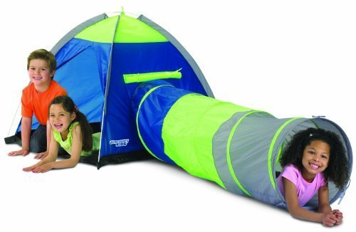 Discovery Kids Adventure Play Tent By Discovery Kids Toy front-235458