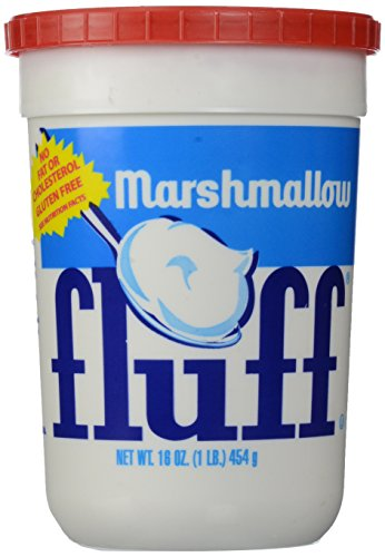 Fluff Marshmallow Fluff Original, 16 oz (Marshmallow Cream compare prices)