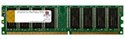 Simmtronics 512 Mb Ddr Ram 400 Mhz Pc 3200 For Desktop