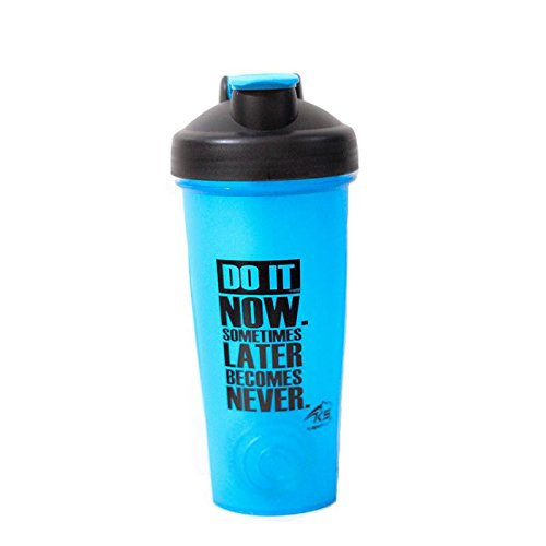 KSI Shaker Bottle Blue