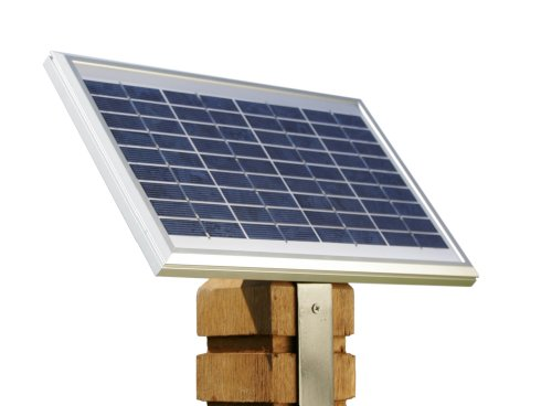Discount deals usautomatic sentry solar panel kit with