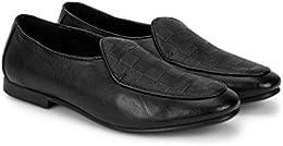 Eposch Mens Black Lifestyle Casual Shoe B01MG8S8J1