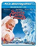 Santa Clause 3: The Escape Clause [Blu-ray]