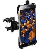 mumbi KFZ Lüftungsgitter Halterung Samsung Galaxy S5 Vent Mount Kugelgelenk Autohalterung Galaxy S5