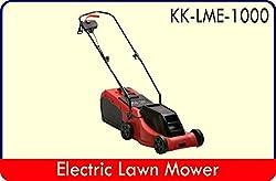 VGreen KK-LME-1000 Kisan Kraft Electric Lawn Mower