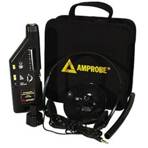 Ultrasonic Leak Detector Kit ULD-300 - Amprobe - AM-ULD-300 - ISBN: B000NI2BD8 - ISBN-13: 0095969369411