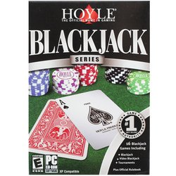 Hoyle Blackjack Series - PC