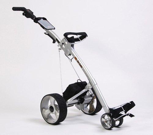 Bat-Caddy X2 Pro Electric Golf Motorized Bat Caddy