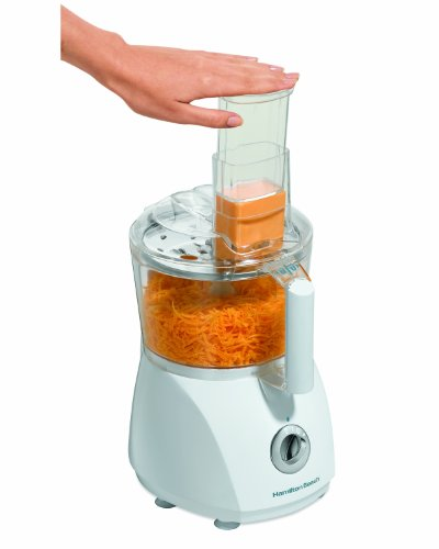 Hamilton Beach 70610A ChefPrep 500W Food Processor