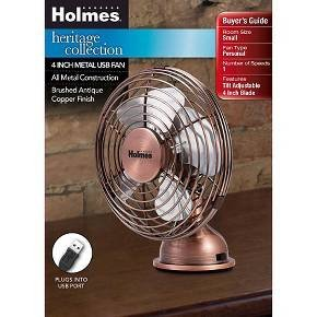 Holmes Heritage Collection 4