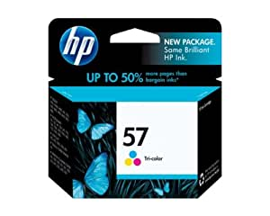 HP OfficeJet 5515 Tri-Color InkJet Cartridge (OEM)