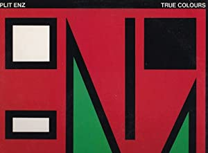 Split Enz True Colours