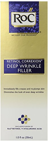 RoC Deep Wrinkle Filler, 1 Ounce