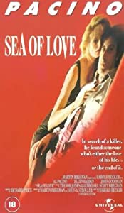 Sea Of Love [VHS] [Import allemand]