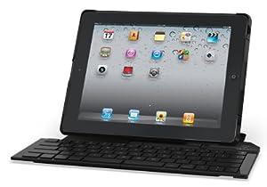 Logitech 920-003544 Fold-Up Keyboard for iPad 2