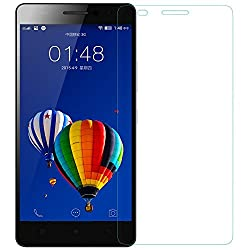 Exoic81 Anti-Reflection Tempered Glass For Lenovo A7000
