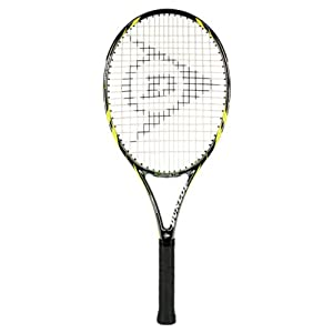 Buy Dunlop Biomimetic 500 Plus Tennis Racquet by Dunlop Sports