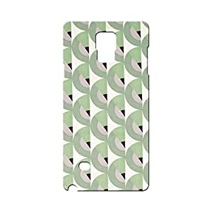 G-STAR Designer Printed Back case cover for Samsung Galaxy Note 4 - G2741