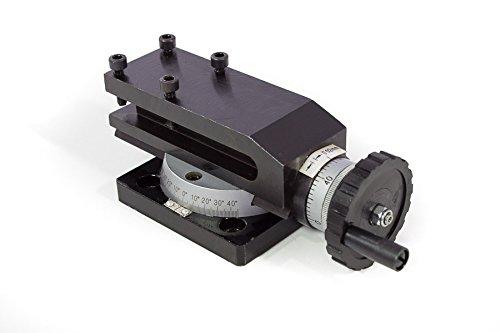 Torretta-Werkzeugkoffer-neigbar-auf-Guide-x-drechselbank-und-Bohrmaschine-HSS-Marke-Sogi-Art-TorMS