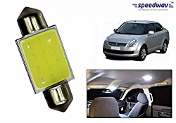 Speedwav Car Roof LED SMD Light WHITE-Maruti Swift Dzire Old