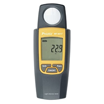 MT-4017 Light Intensity Meter