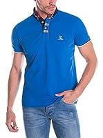 ZZZ_Giorgio Di Mare Polo (Azul Royal)