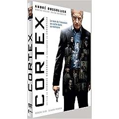 Cortex - Nicolas Boukhrief