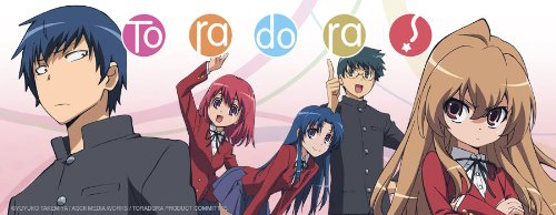 Toradora! (English Subtitled)