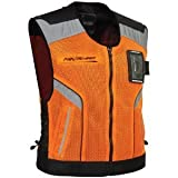 FIELDSHEER ON BASE 2.0 MESH MOTORCYCLE VEST