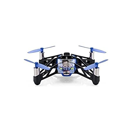 Drone Bluetooth avec Caméra Intégrée Rolling Spider Bleu